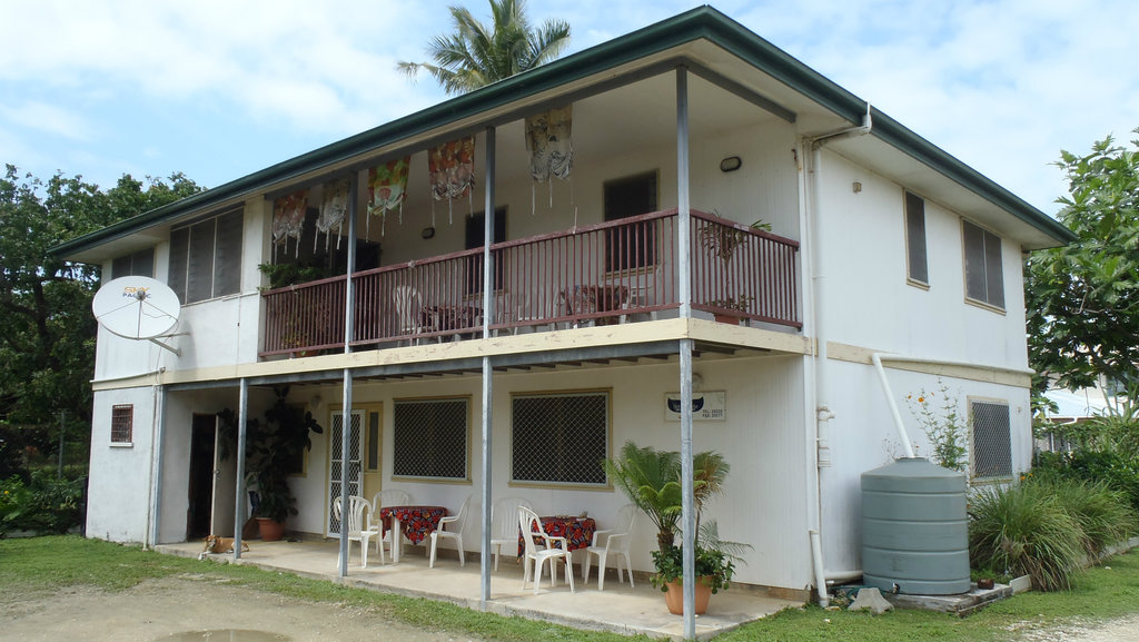 Nerima Lodge