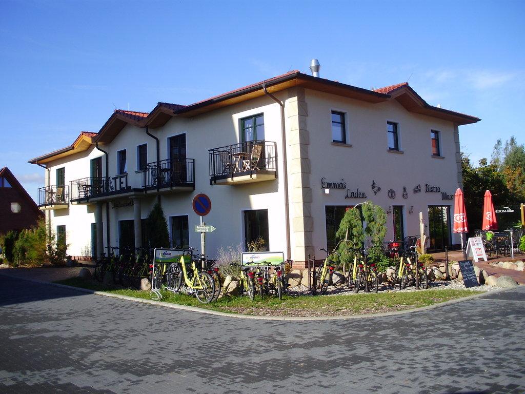 Usedom-Bike Hotel