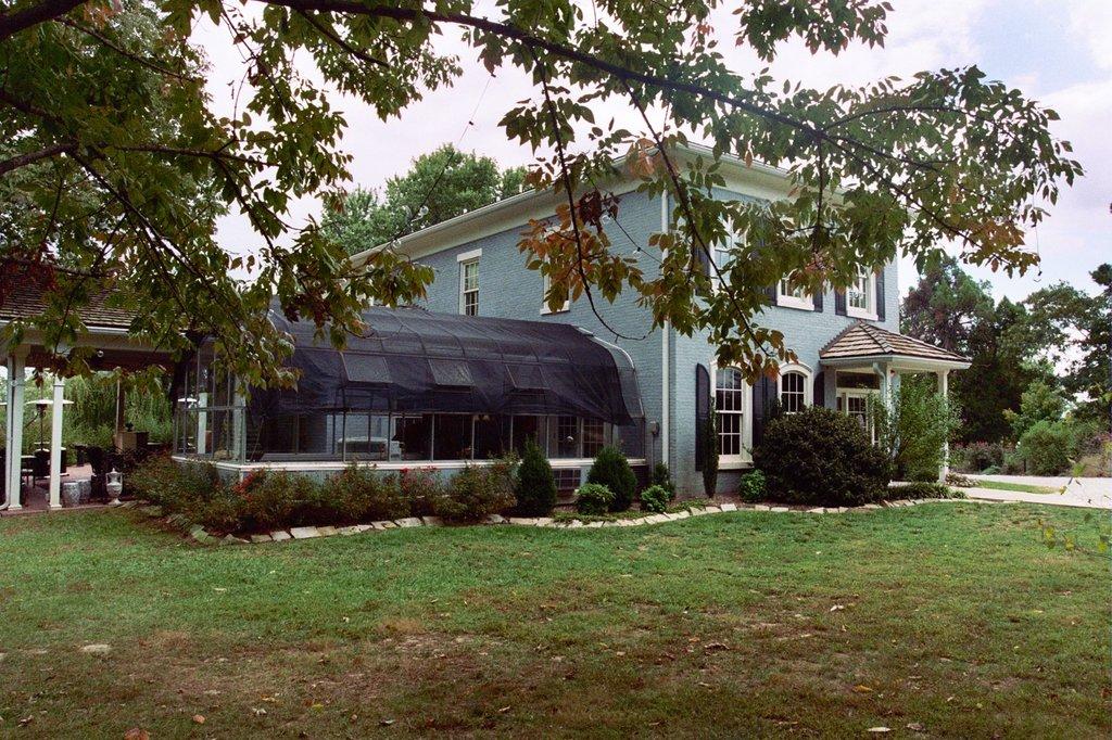 Rackheath House B & B