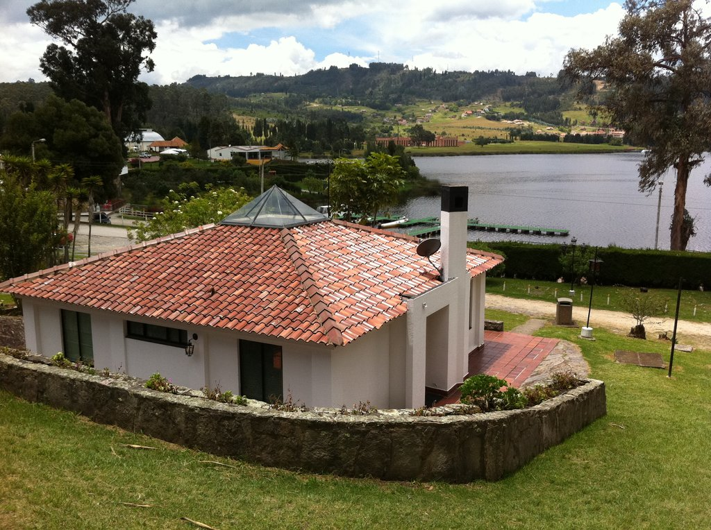 Hotel Colonial Paipa