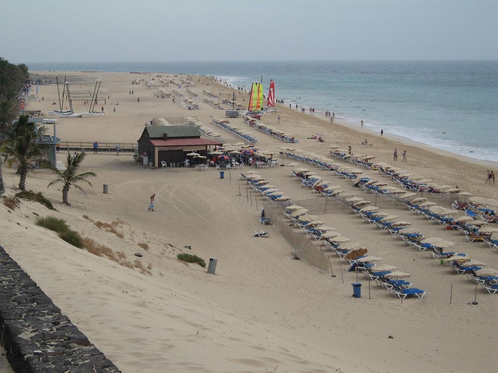Sunrise Beach Tamango