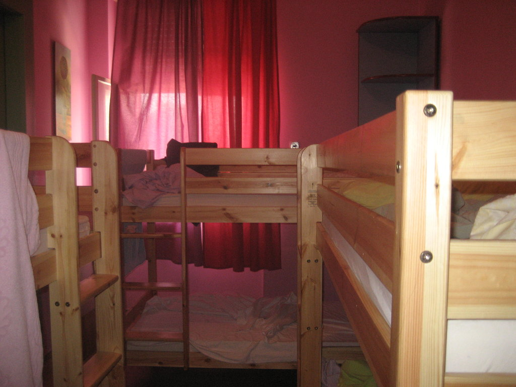 Hotspot Hostel