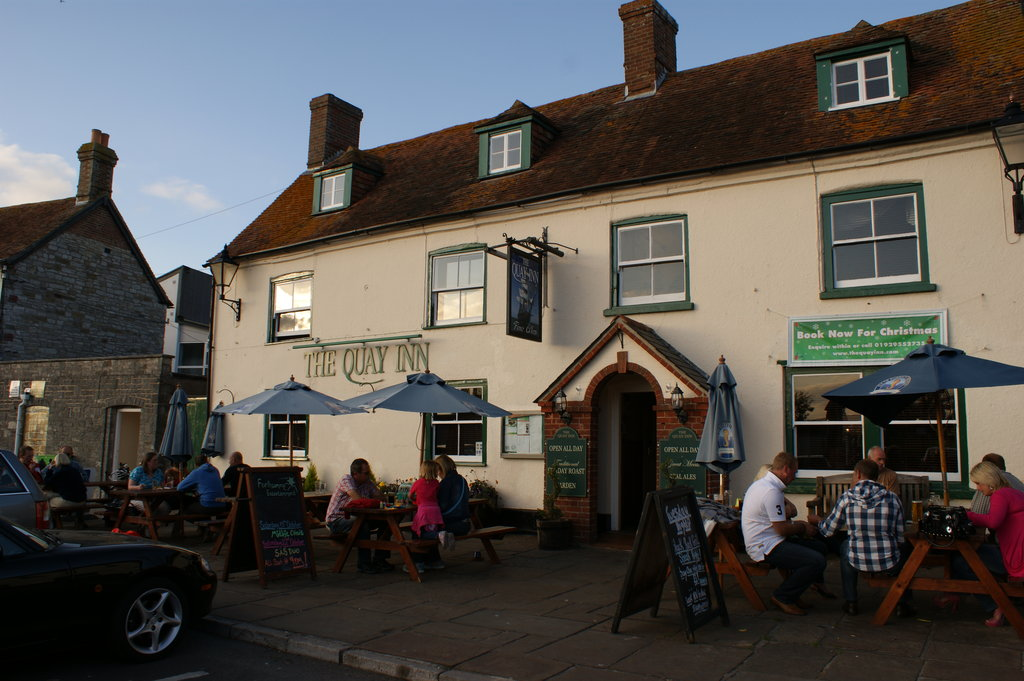 ‪The Quay Inn‬