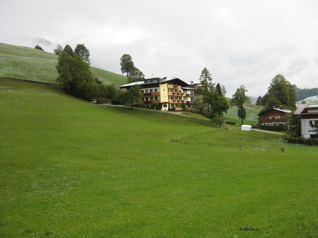 Bio Landhaus Seethaler
