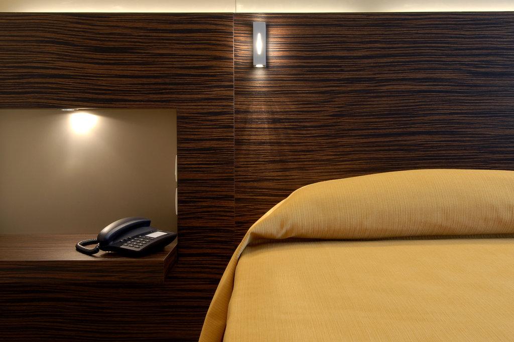 Hotel Rosso Frizzante