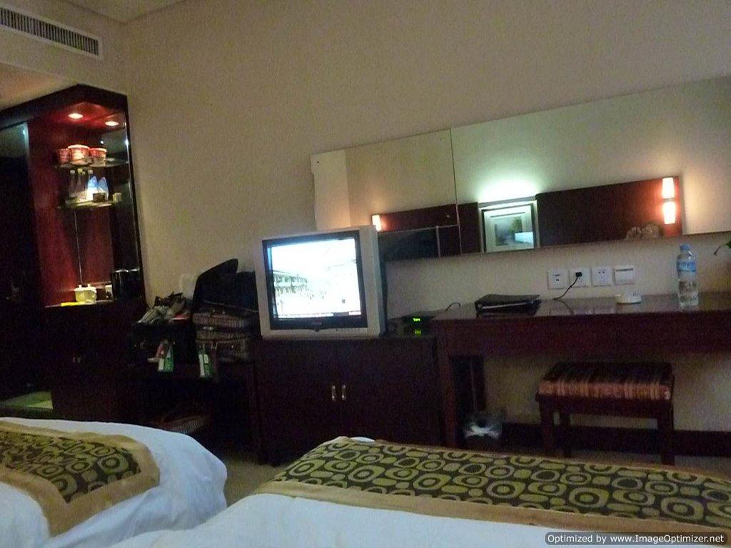 Yin Hai Hotel