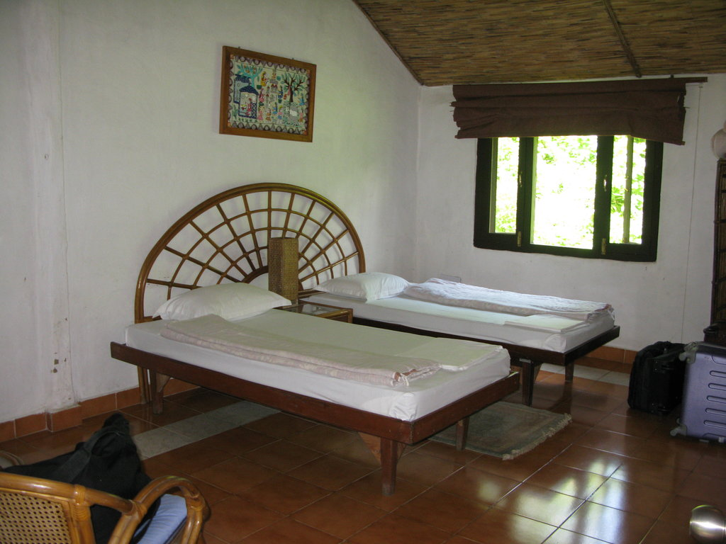 Narayani Safari Hotel