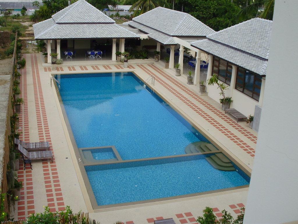 Joy Residence