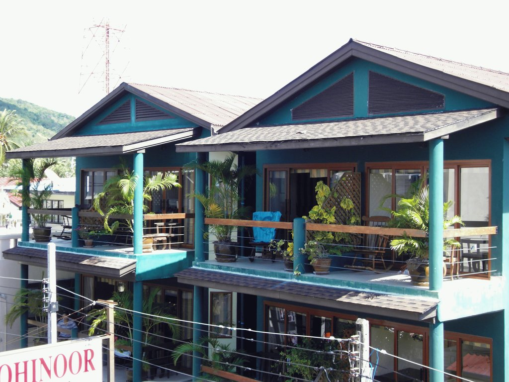 Greenhouse Samui Apartments