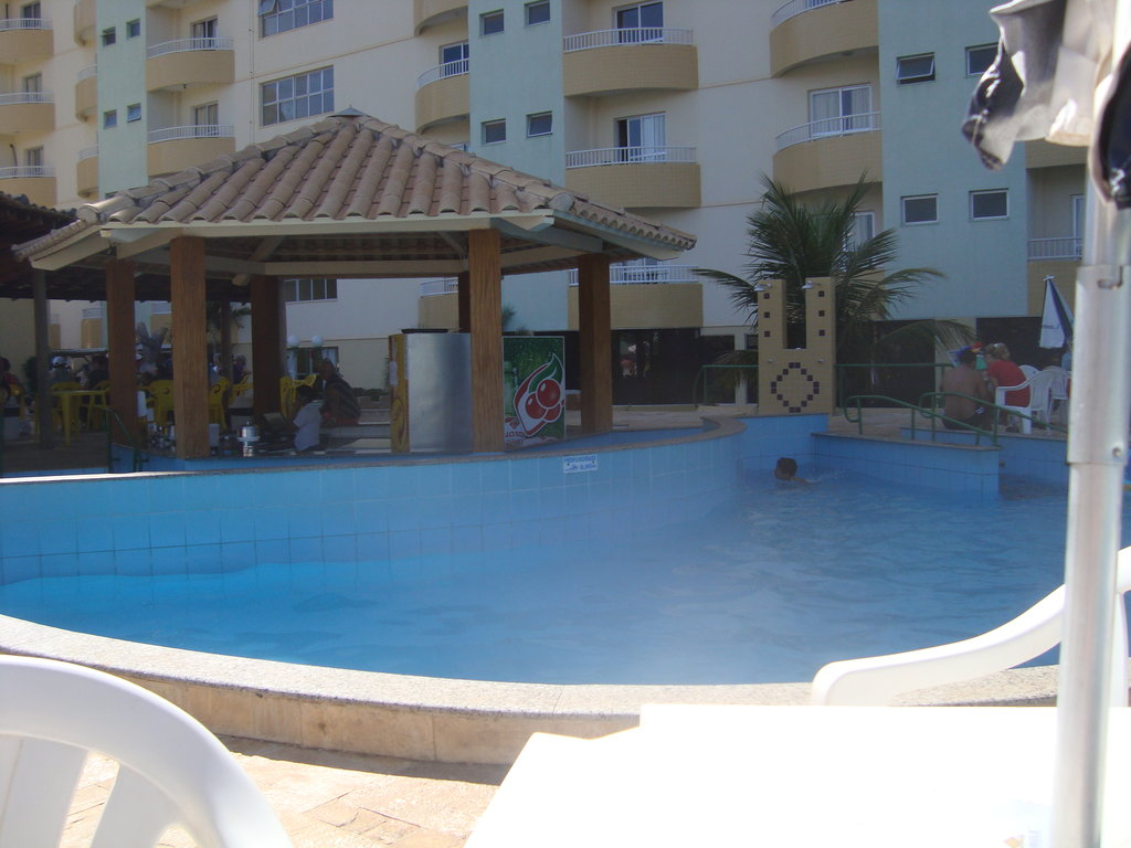 Thermas Place Hotel