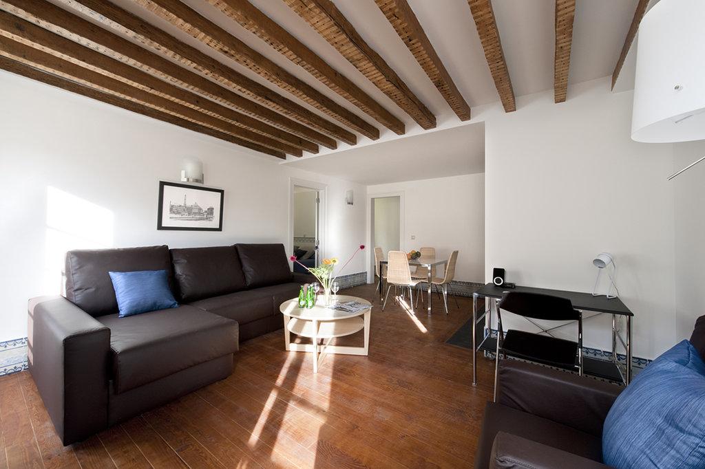 Livinglisboa Baixa Apartments