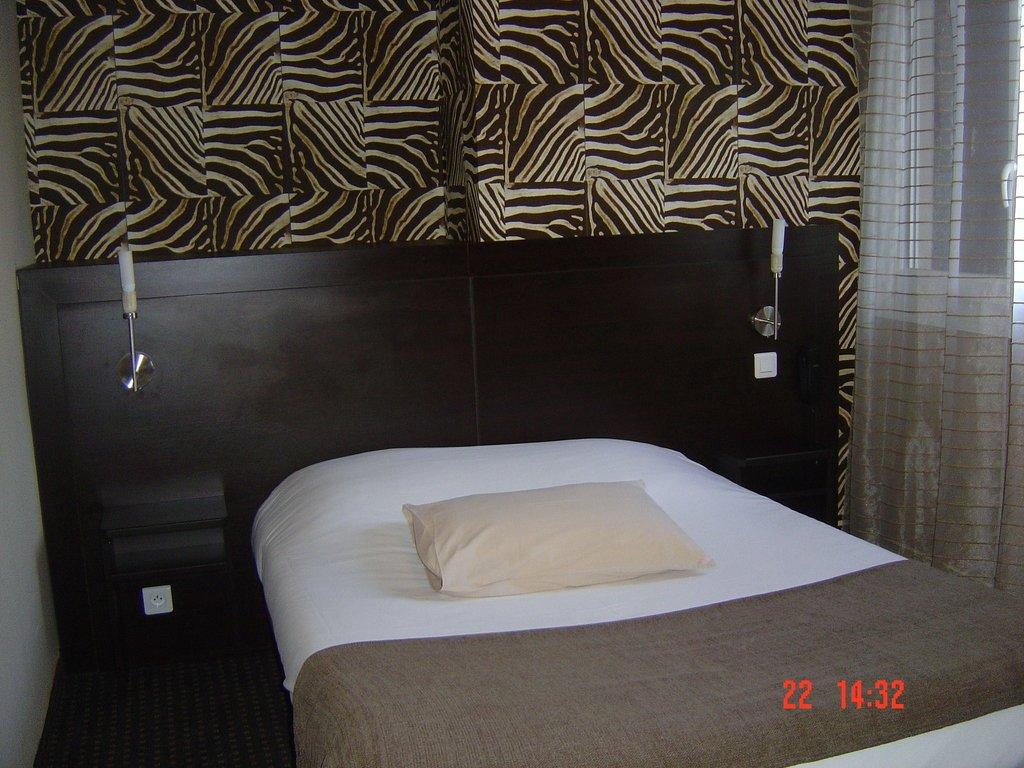 Hotel-restaurant Cousseau