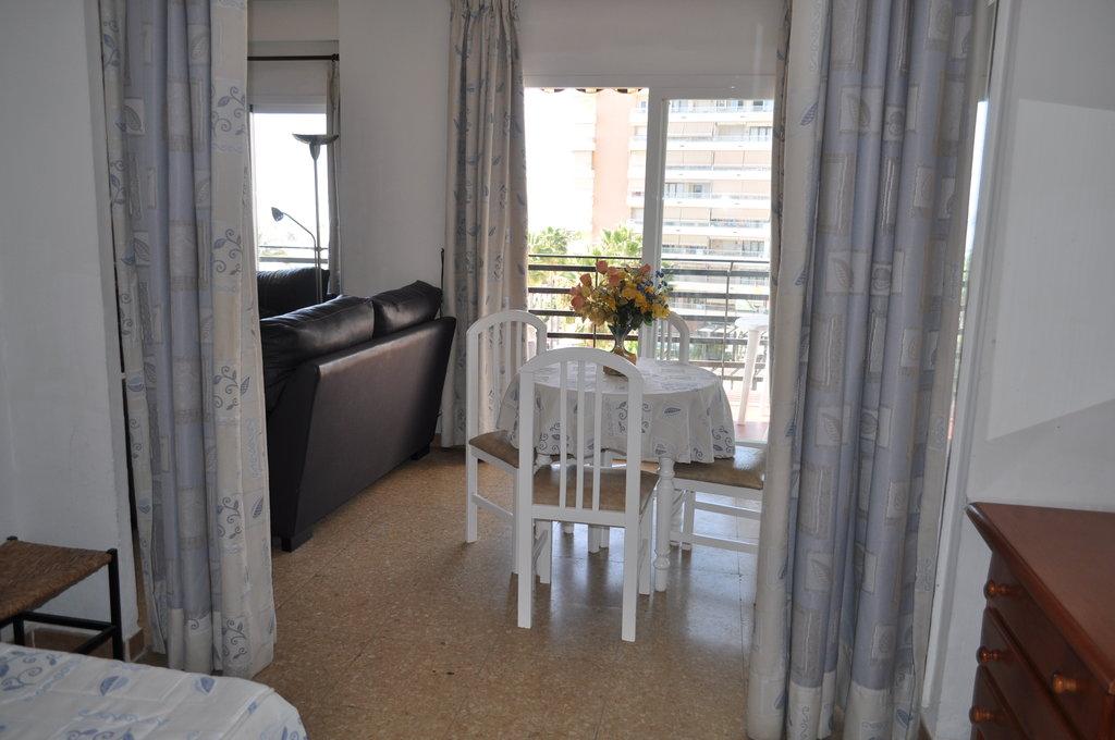 Apartamentos  Mediterráneo