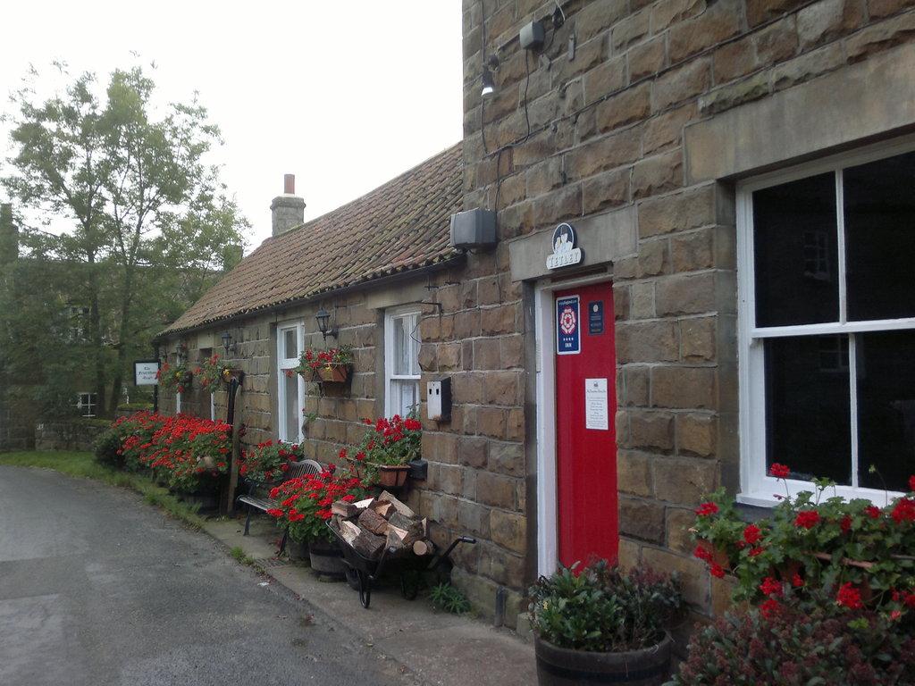 Feversham Arms Inn