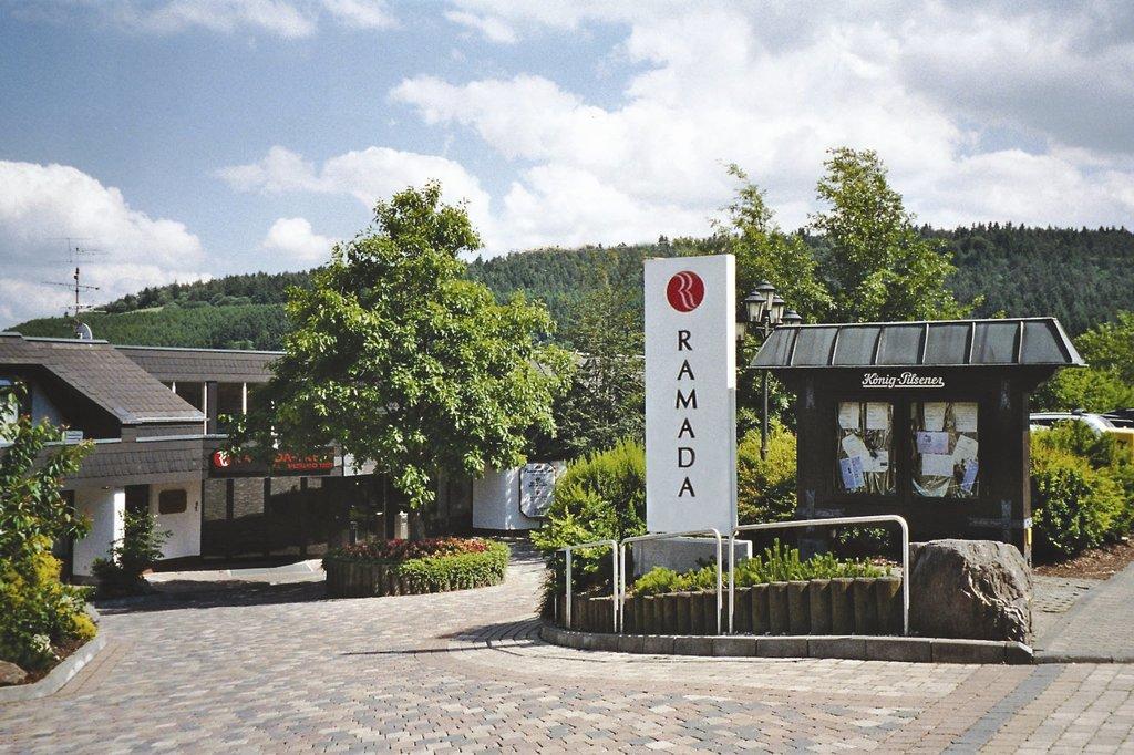 ラマダ ホテル ビリンゲン