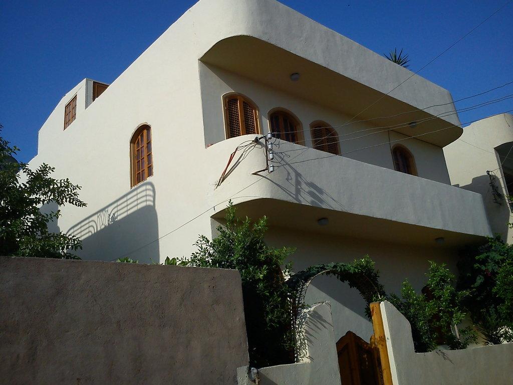Gite Hotel Gezira