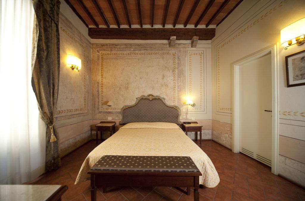 Hotel Logge Dei Mercanti