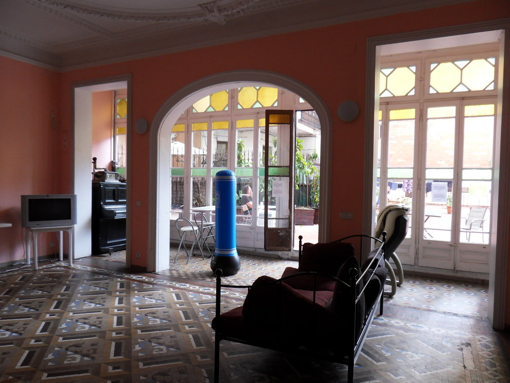 Rambla's Home