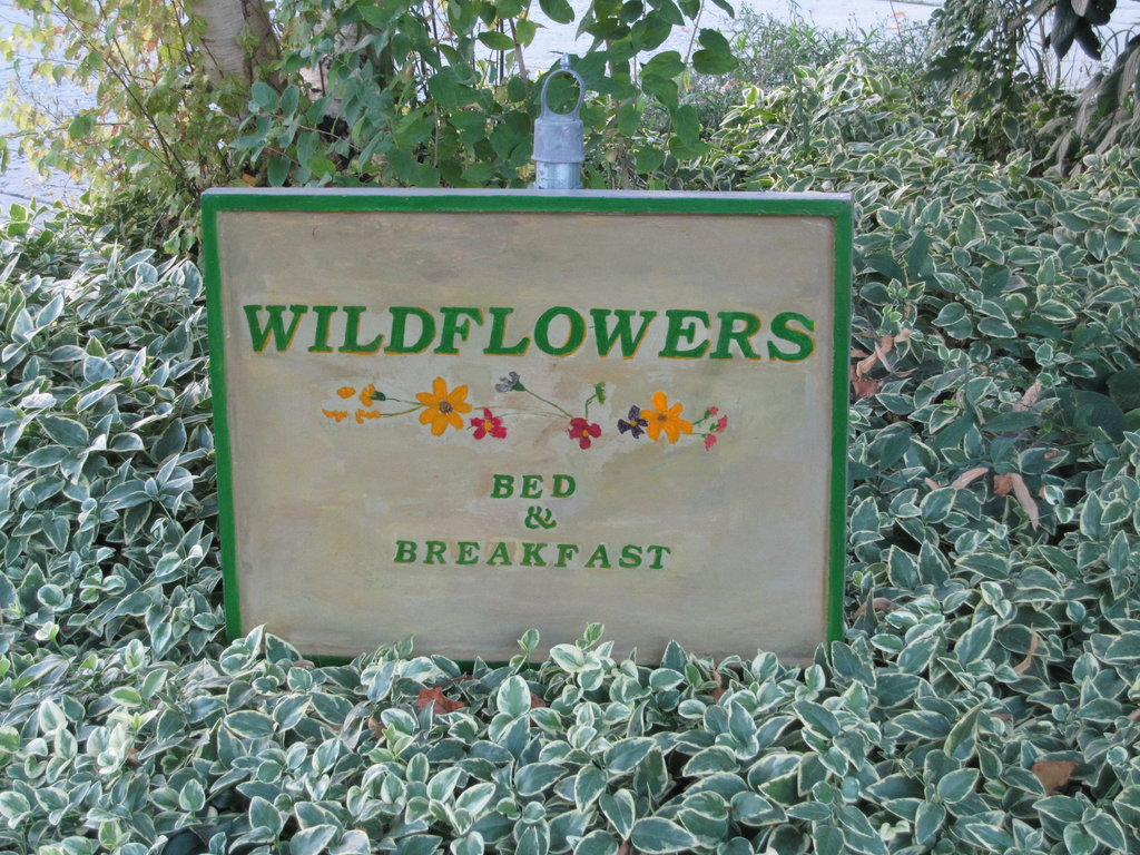 ‪Wildflowers Bed and Breakfast‬