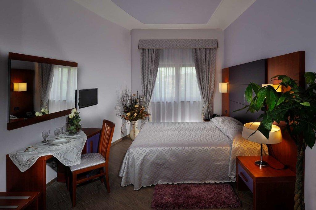 호텔 로마 티부르티나