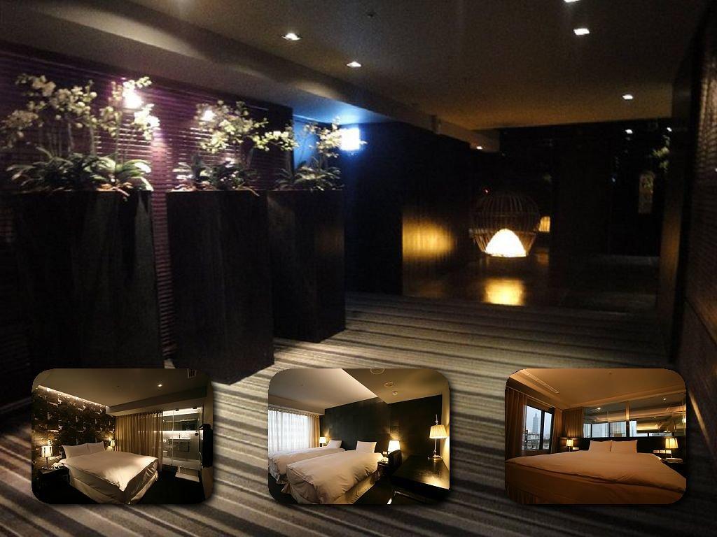 Vendome Hotel Taipei
