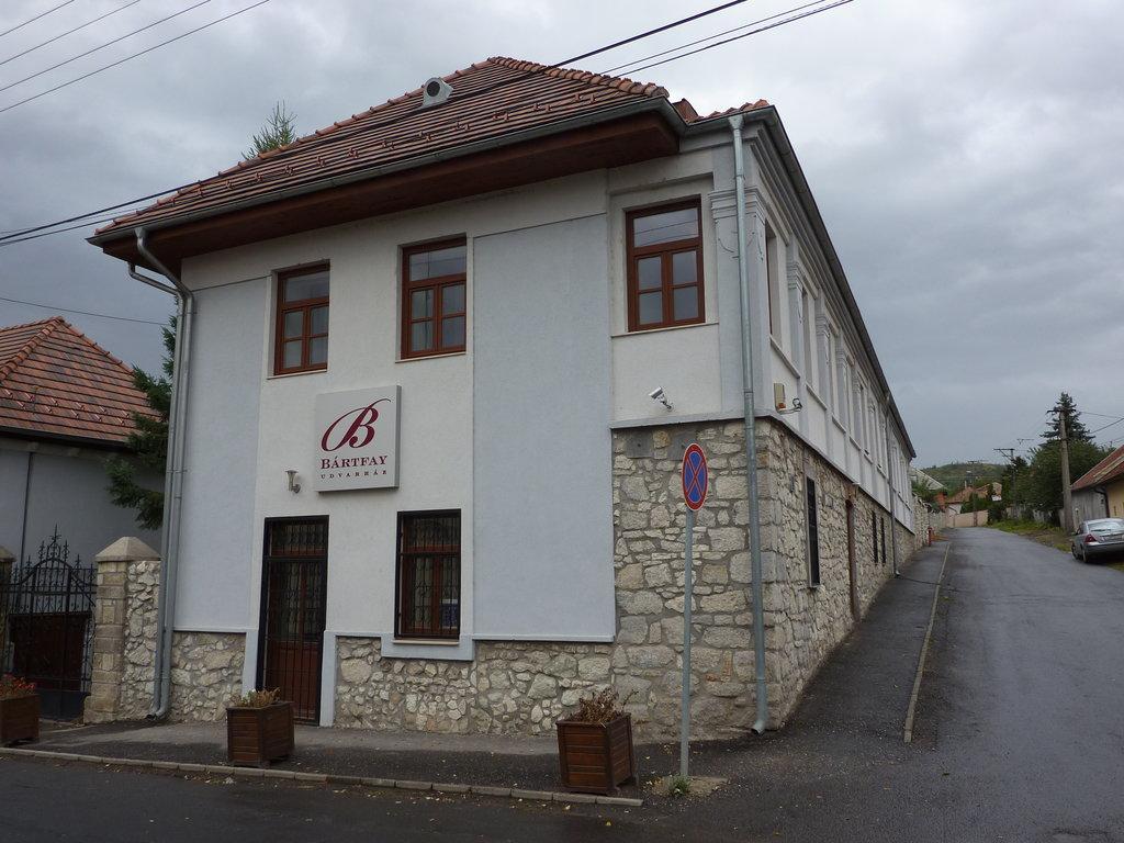 Bartfay Guesthouse