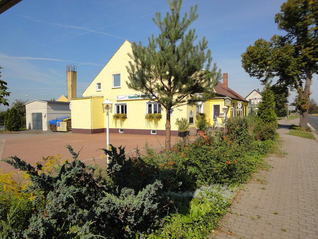 Schroder's Gasthof & Motel