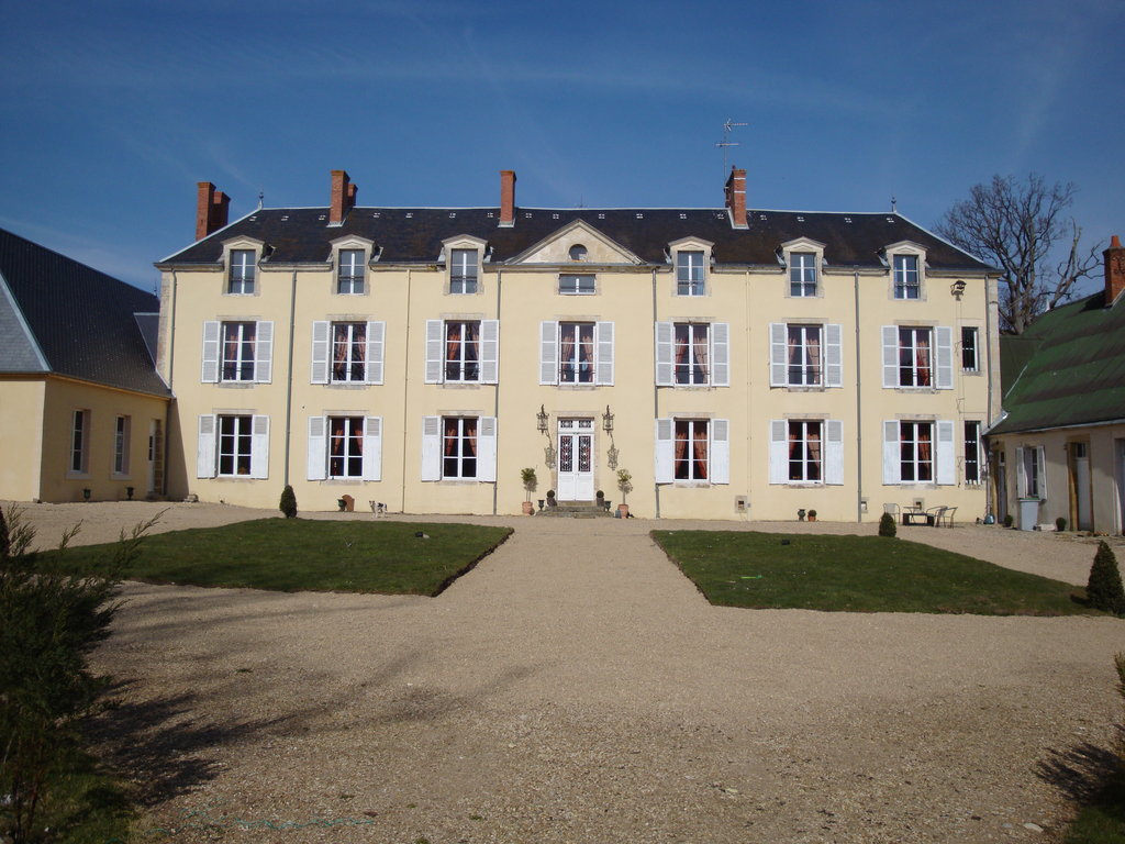 Chateau de Chesne