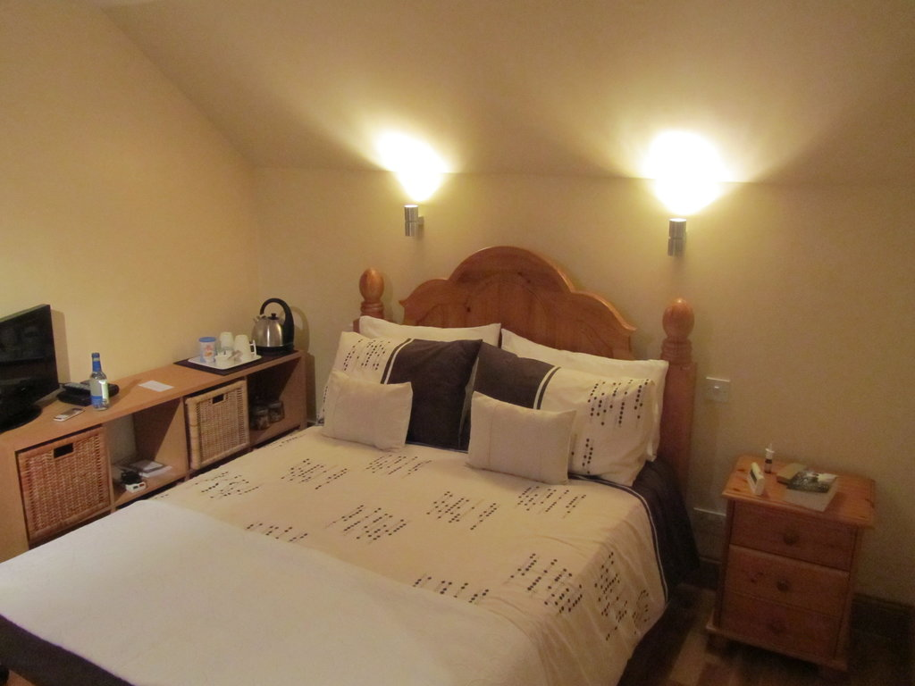Fairdene Self Catering Cottage and B&B