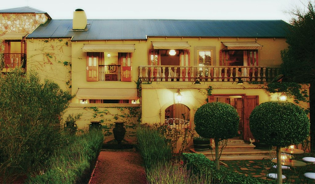 Morrells Boutique Estate