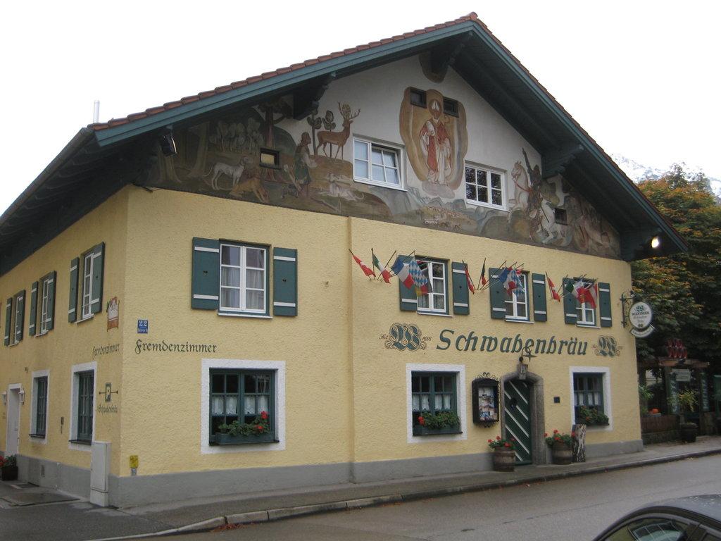 Wieninger Schwabenbrau