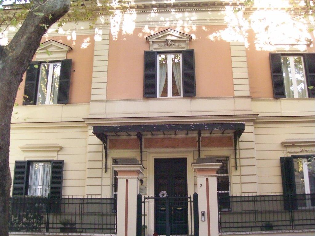 Villa Urbani
