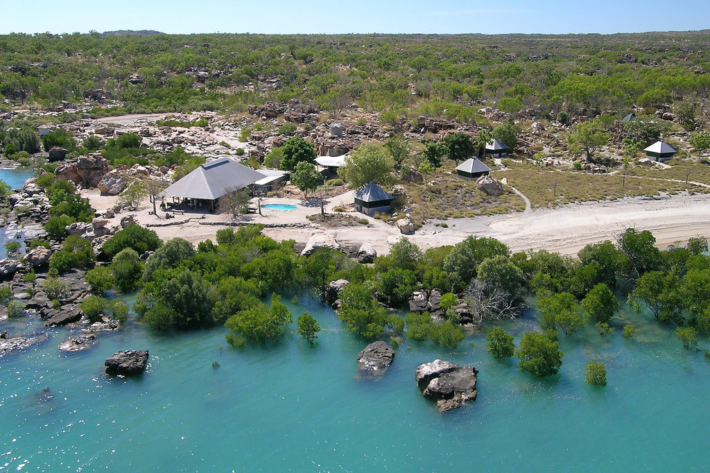 Kimberley Coastal Camp