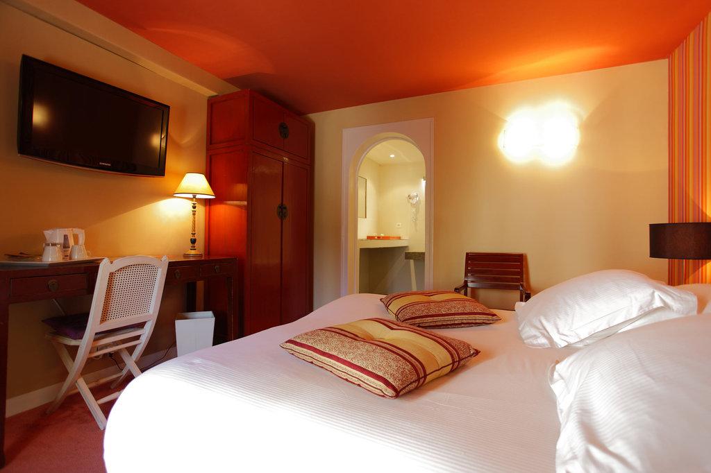 Hotel Le Faisan Dore