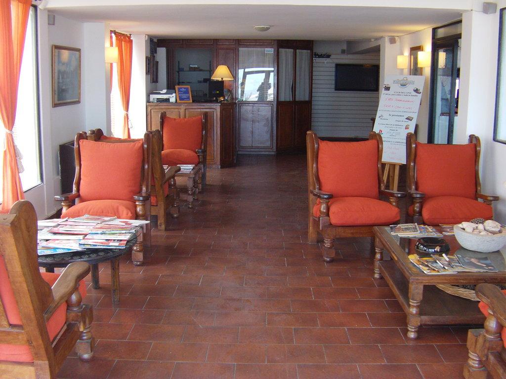 Puerto Horizonte Apart Hotel