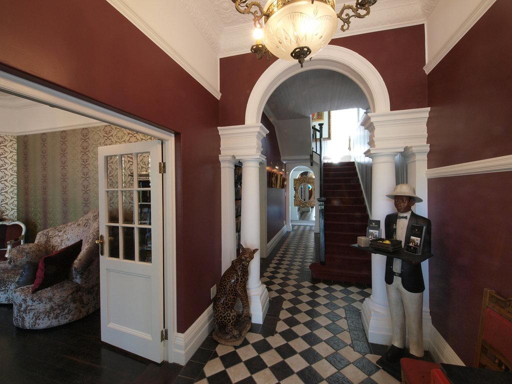 Kingslyn Guesthouse