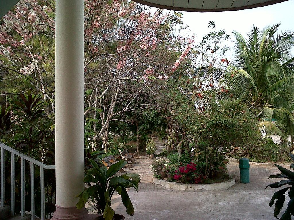 卡瑟姆蘇林花園酒店