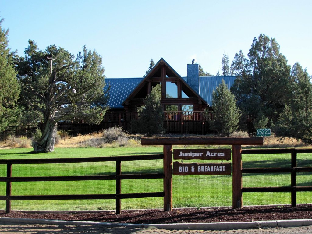 Juniper Acres Bed and Breakfast