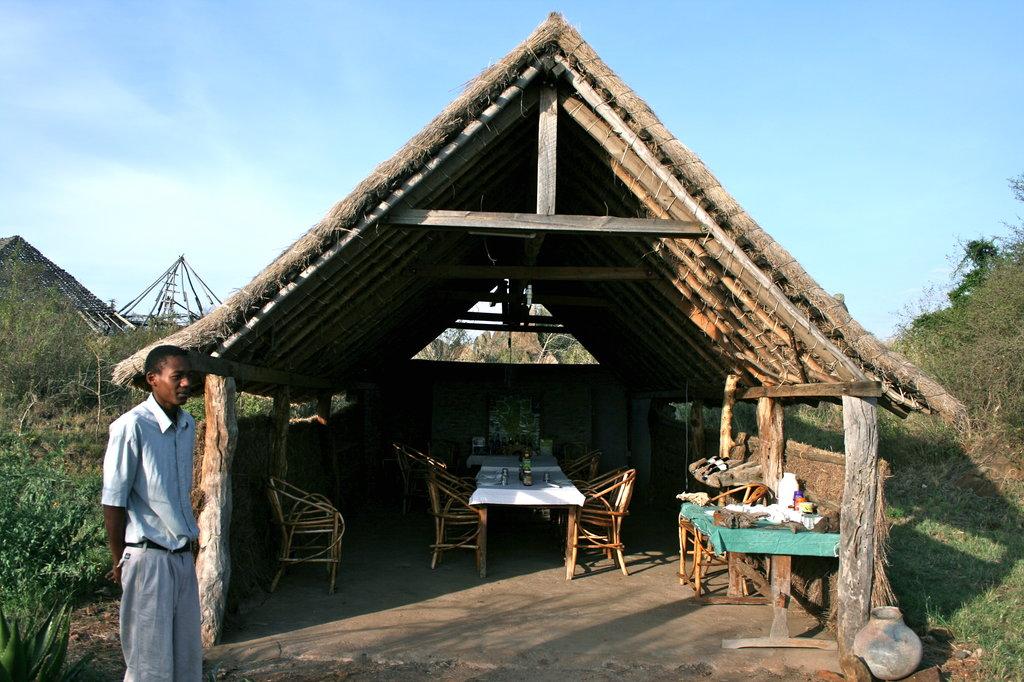 Ngome Camp