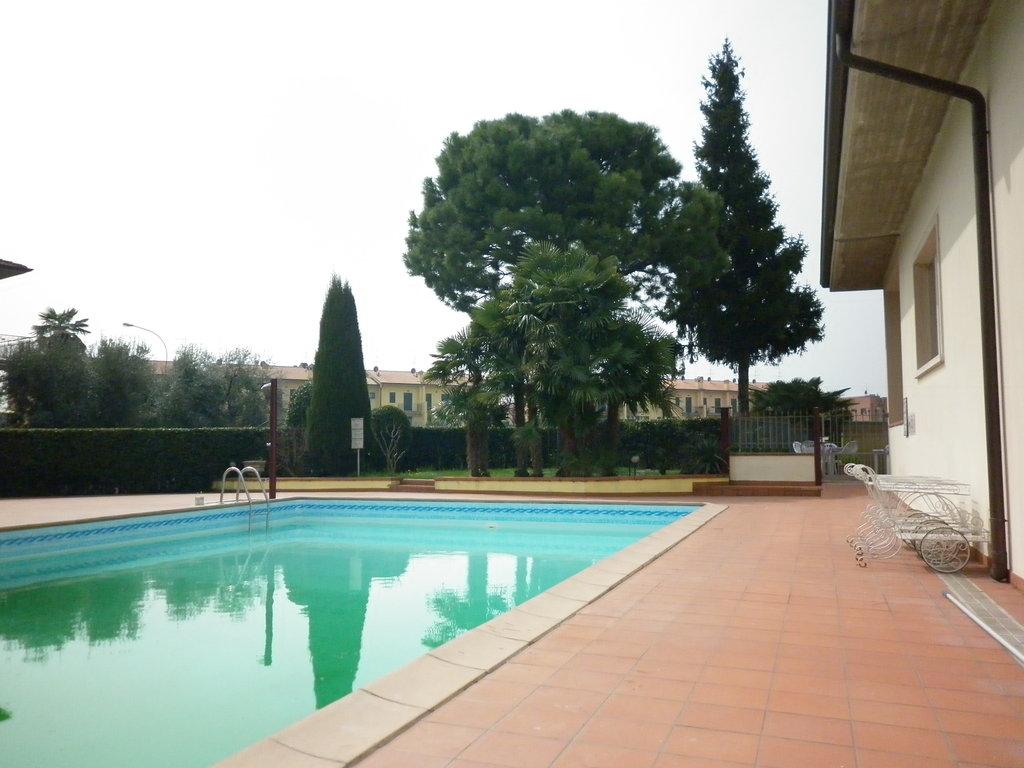Hotel Al Pescador