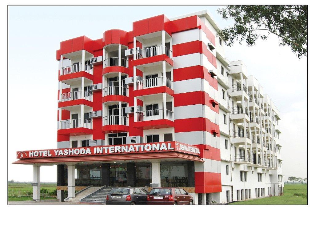 Hotel Yashoda International