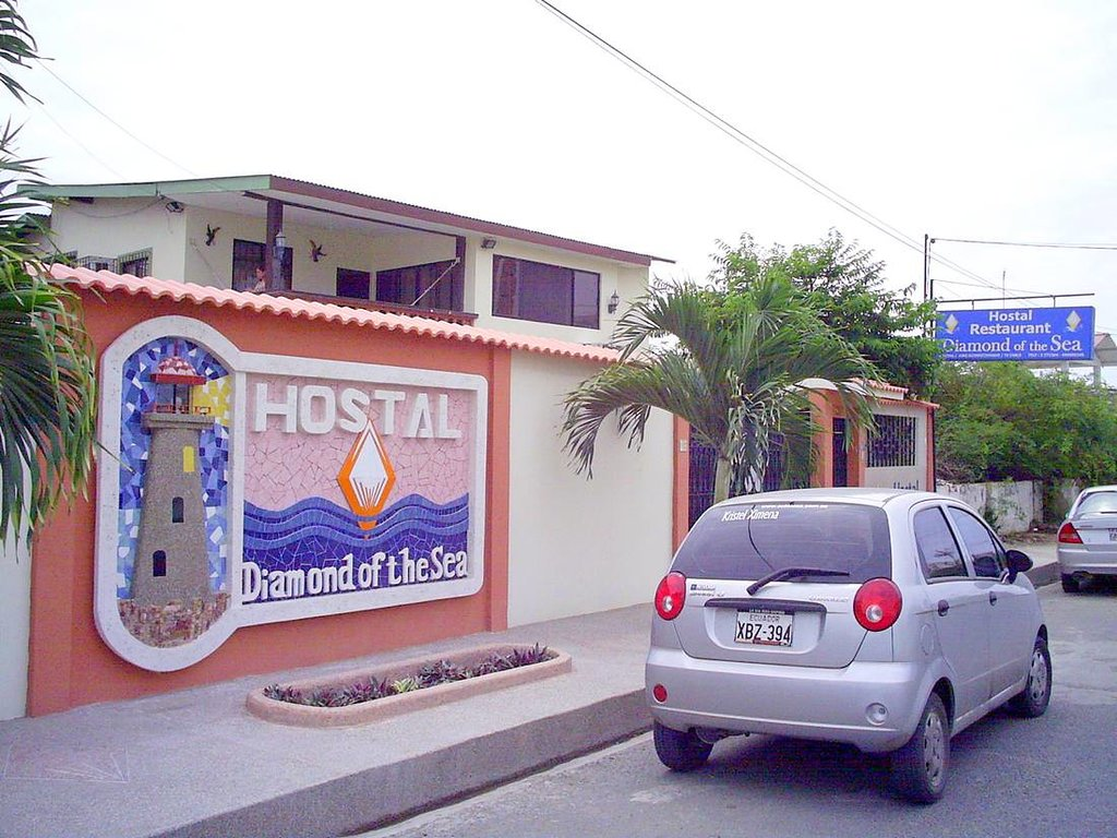 Hostal Diamond of the Sea