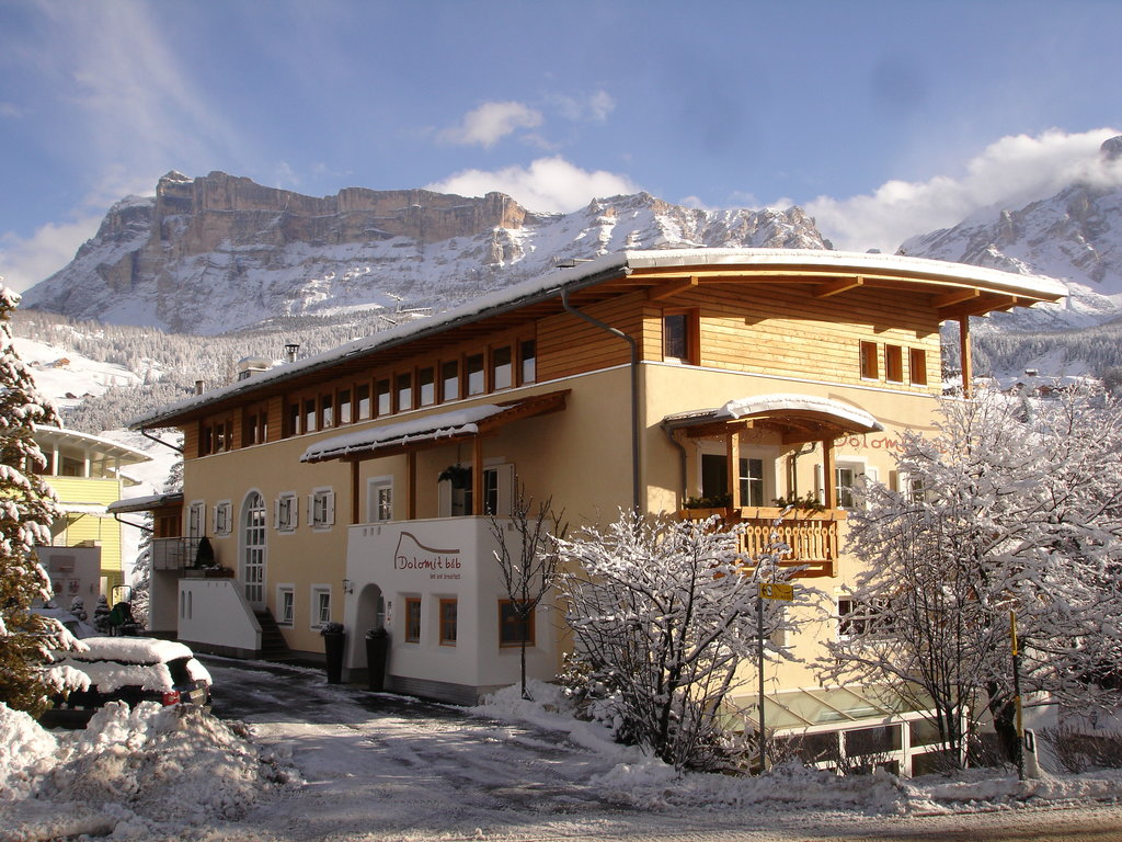 Dolomit Bed & Breakfast