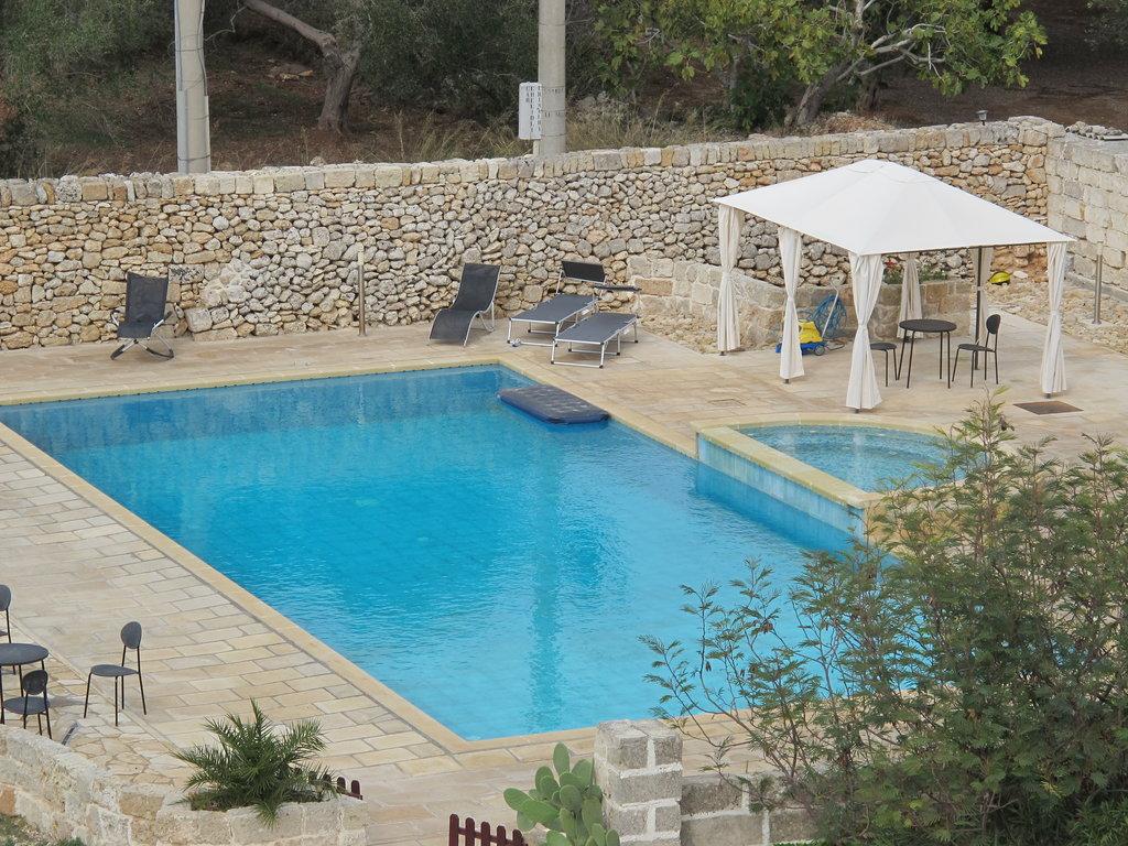 Hotel Masseria Coccioli