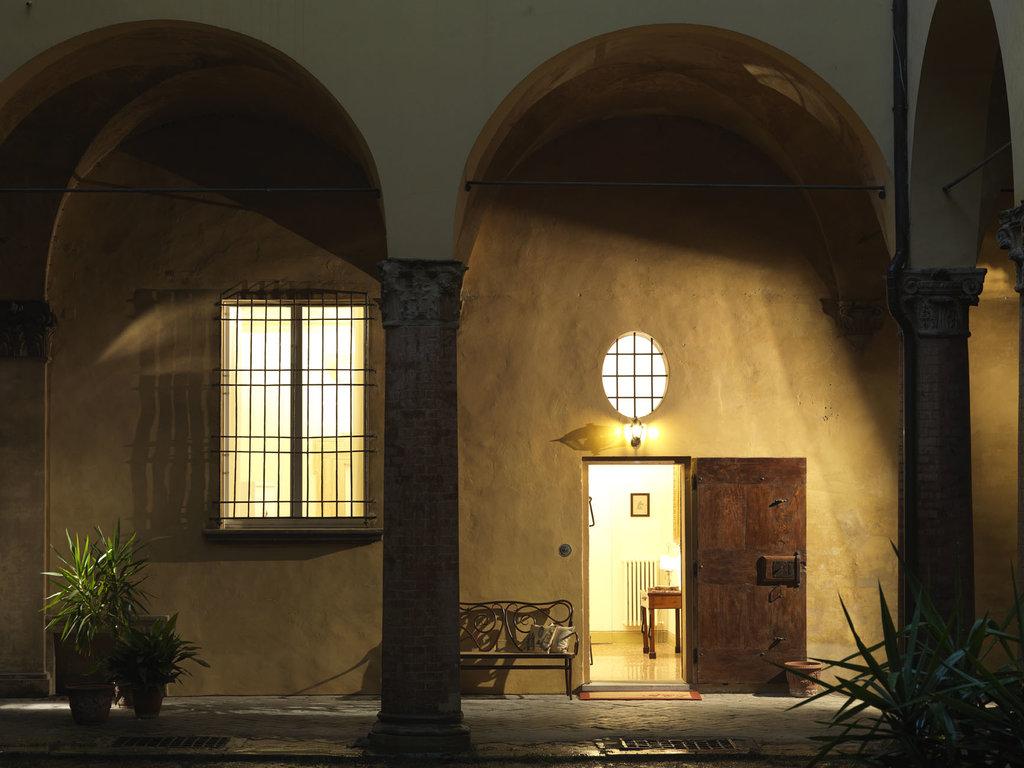 Antica Casa Zucchini Bed&breakfast