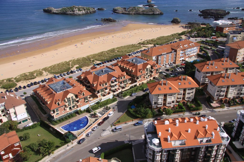 Maritimo Ris Hotel & Apartamentos