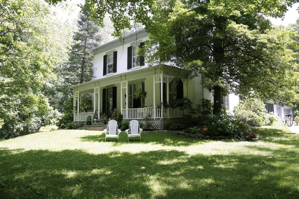 1861 Inn