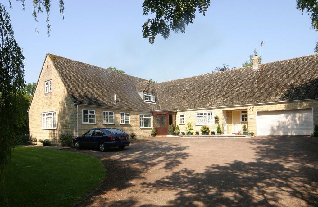 Aston House