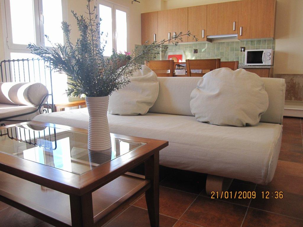 Apartamentos Galatino