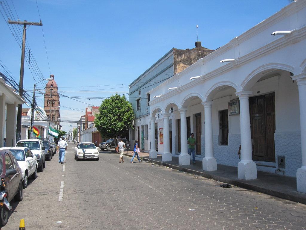 Residencial Bolivar